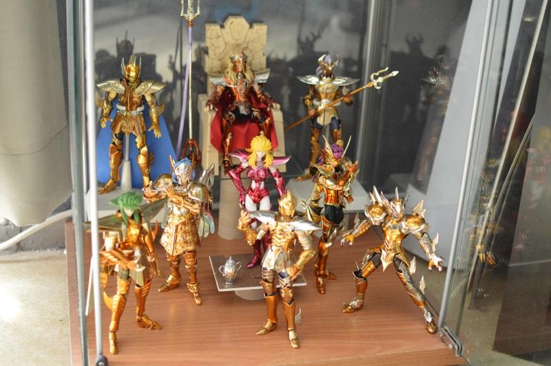 Ma collection saint seiya et autres ...  Dsc_0015