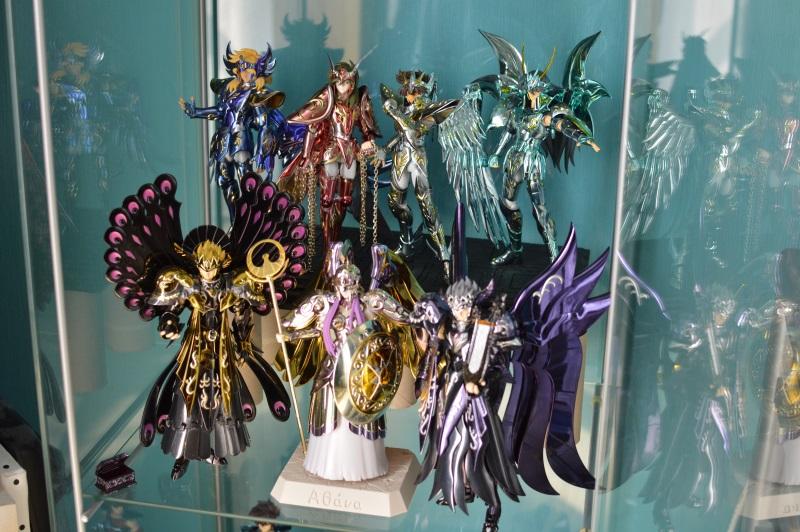 Ma collection saint seiya et autres ...  Dsc_0018