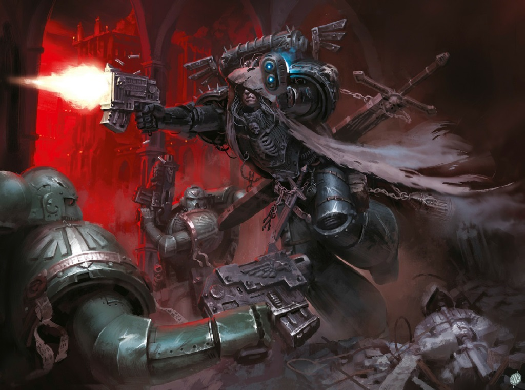 [W40K] Collection d'images : Space Marines - Page 6 0beb8110