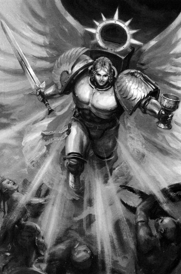 [W40K] Collection d'images : Space Marines du Chaos - Page 4 1ad53510