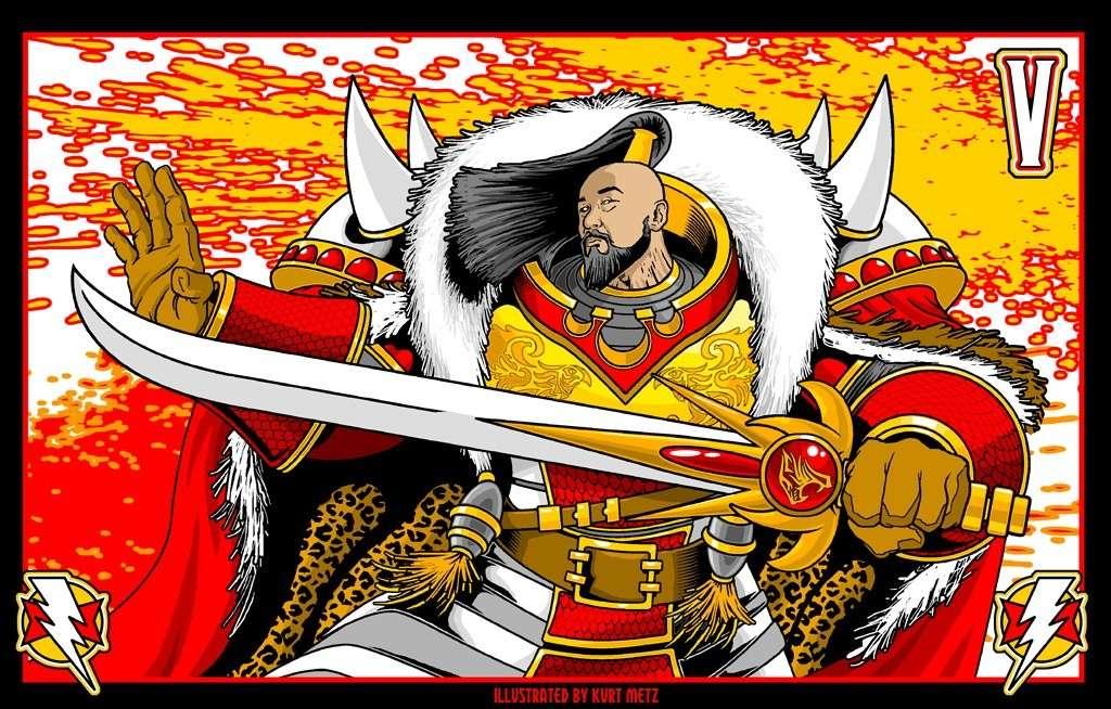 """[W40K] L'empereur et les primarques selon """"lord-solar(kurt-metz)"""" 7a61ec10"""