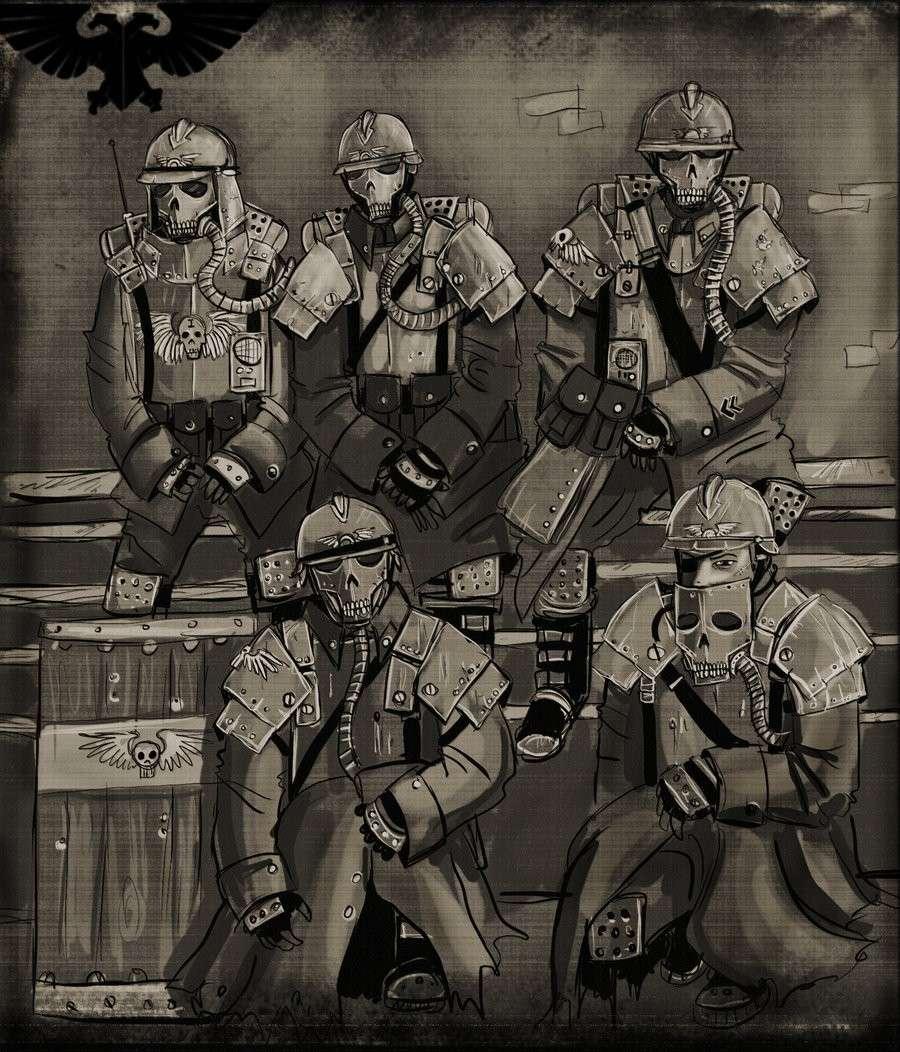 [W40K] Collection d'images : La Garde Impériale - Page 3 A_litt10