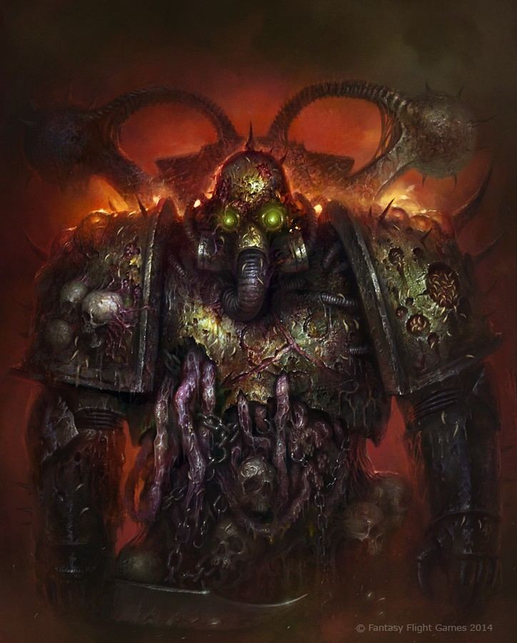 [W40K] Collection d'images : Space Marines du Chaos - Page 4 W40k_t10
