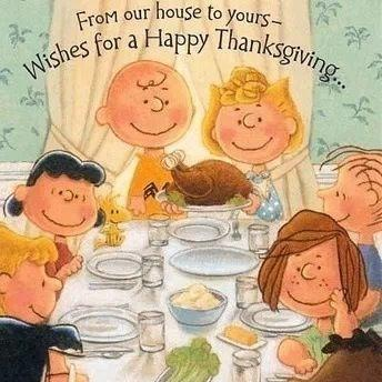 Happy thanksgiving to all 17435810