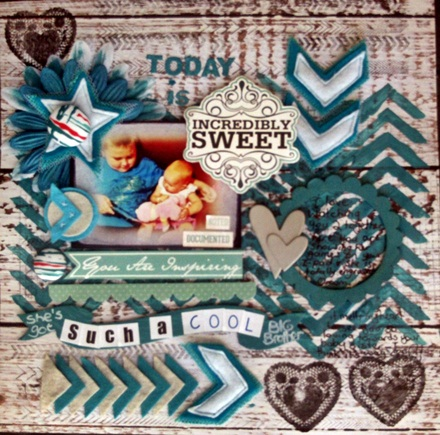October challenge GALLERY 123_no10