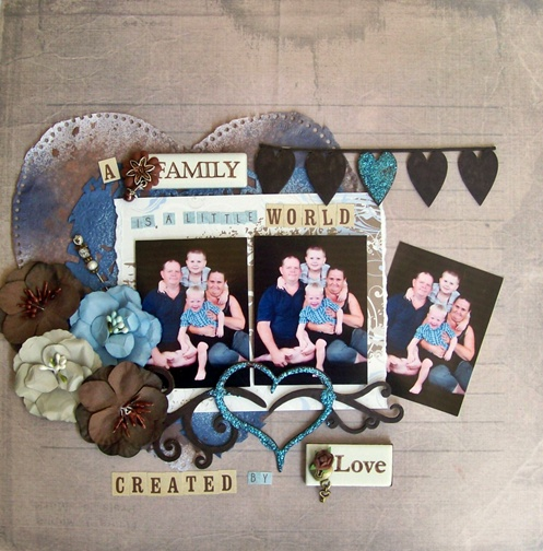 Chipboard challenge GALLERY A_fami10