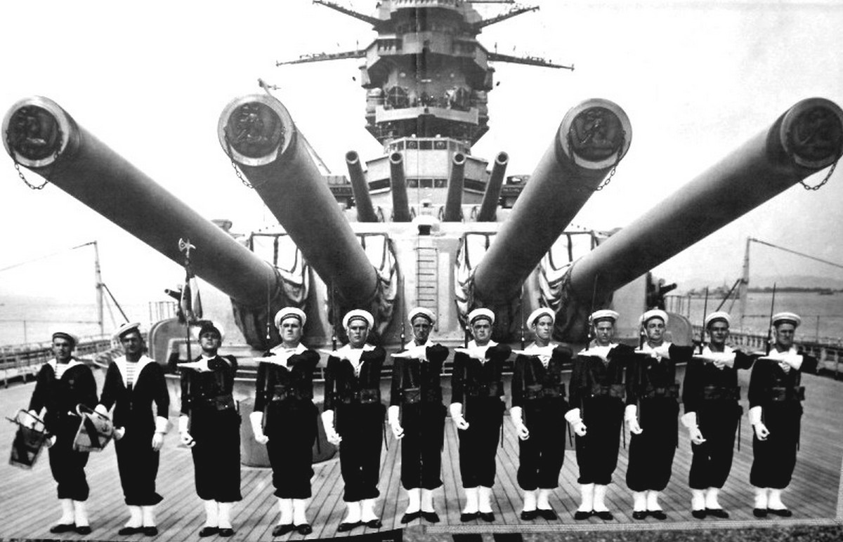 [Les batiments de ligne] STRASBOURG - 1936 0012