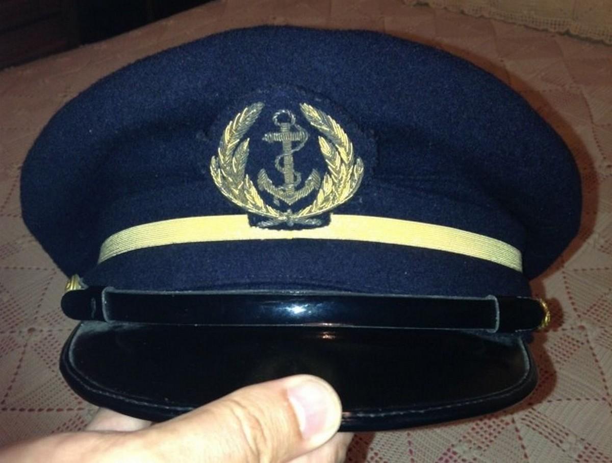 [Les traditions dans la Marine] Tenue dans la Marine- Tome 02 - Page 6 0137