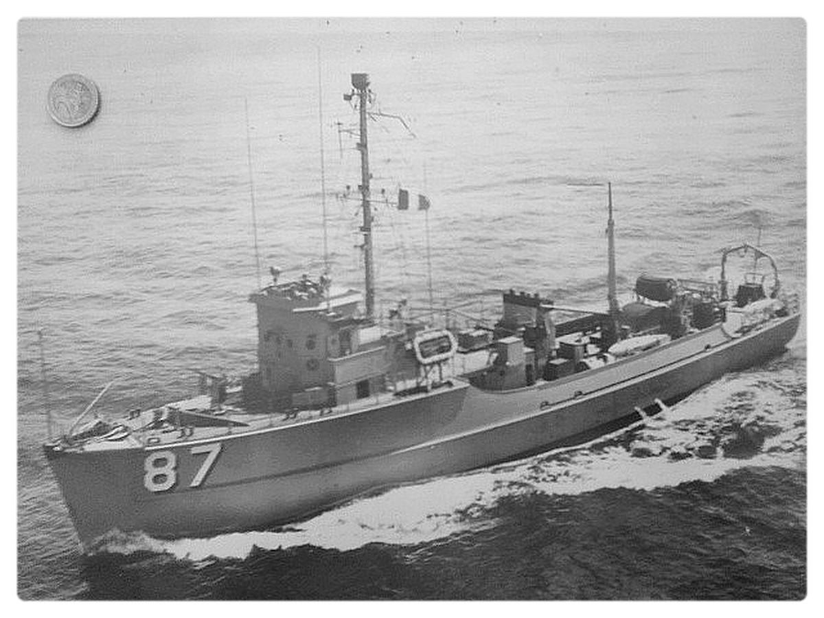 [ Blog visiteurs ] Quel est ce navire ? 0253