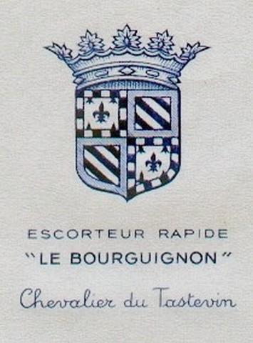 LE BOURGUIGNON (ER) 0350