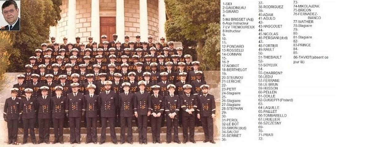 [Divers EAMF] Cours du BS mécanicien du service général à Saint Mandrier - Page 4 037