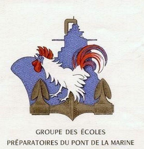 Insignes de l'Ecole des Pupilles 0412