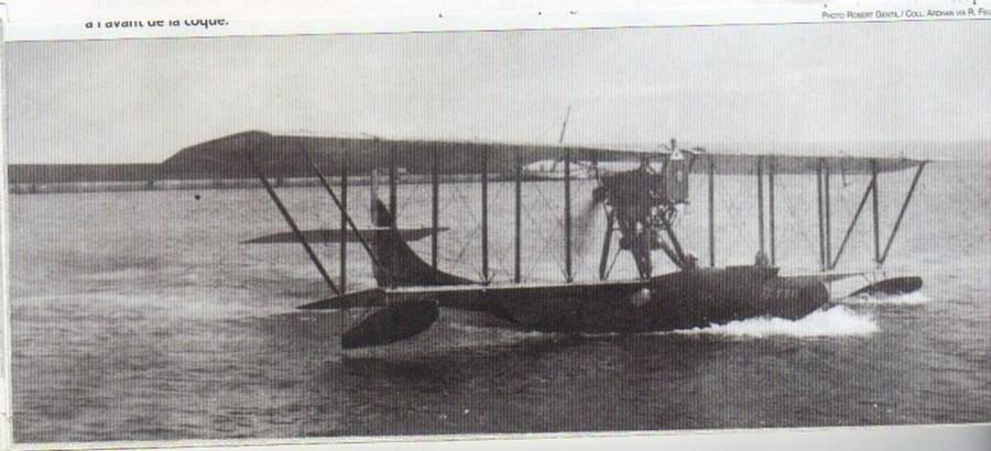 [Les anciens avions de l'aéro] Hydravion DORNIER  DO 24 0415