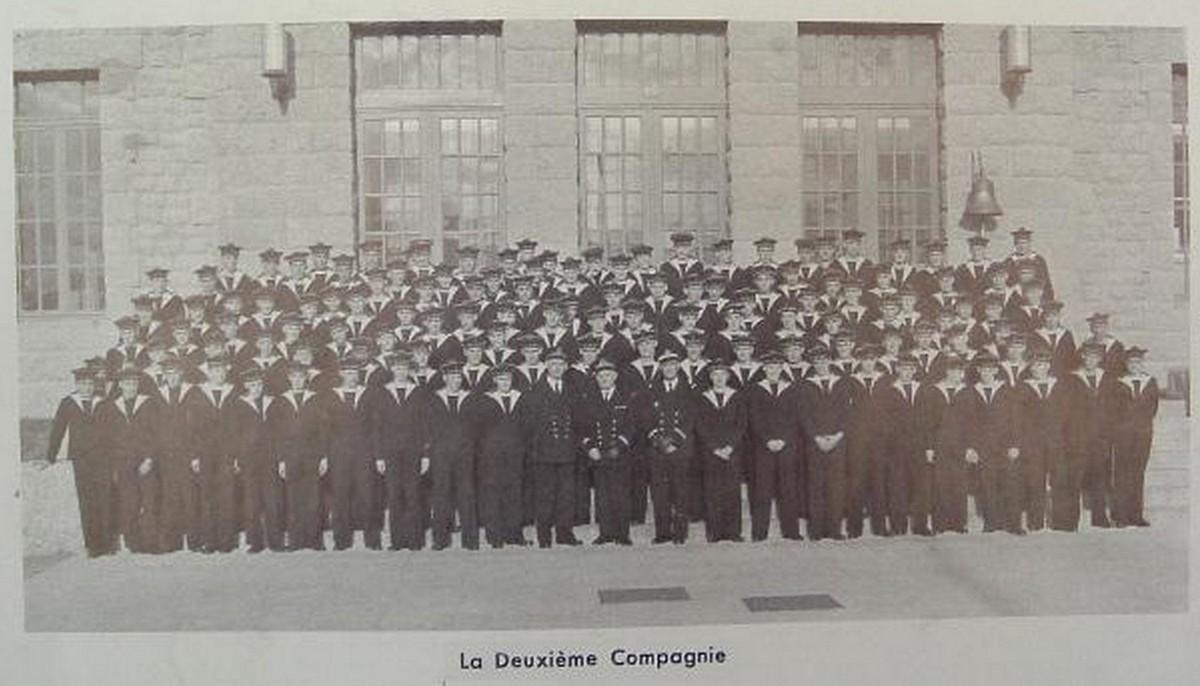 [ École des Mousses ] 61/62 2ieme cie 0462