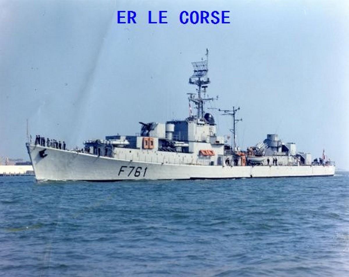 LE CORSE (ER) 0465
