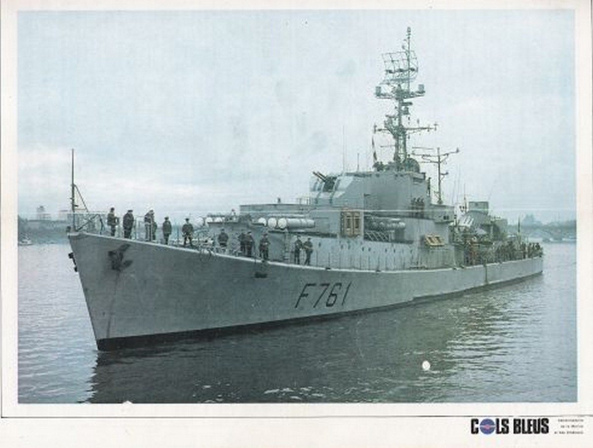 LE CORSE (ER) 0466