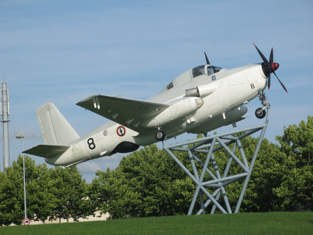 [Aéronavale Divers] Aero Rochefort 087