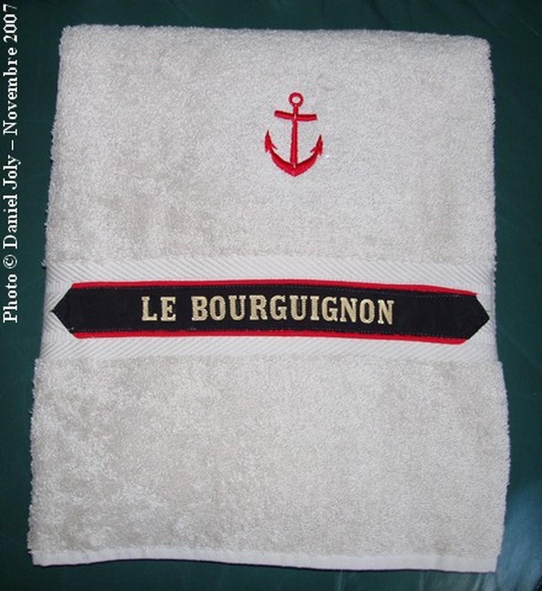 LE BOURGUIGNON (ER) - Page 2 1134