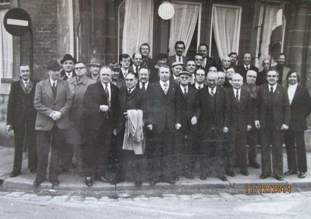 [ Associations anciens Marins ] AMICALE DES ANCIENS MARINS DU MANS (année 1959-1980) 1188