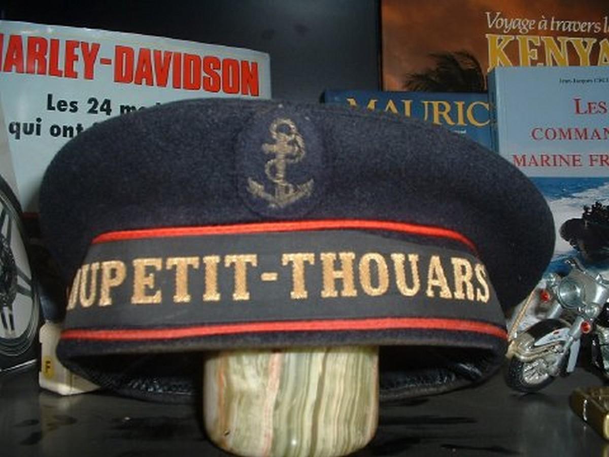 DUPETIT-THOUARS (EE) 1191