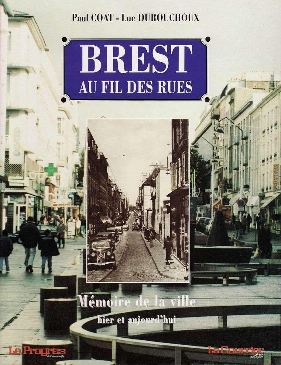 [Ports] LE VIEUX BREST - Page 14 131