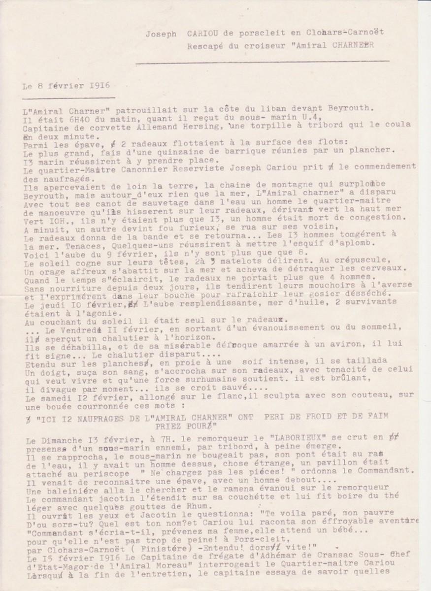 [ Histoires et histoire ] LE CENTENAIRE DE LA GRANDE GUERRE - Page 2 186