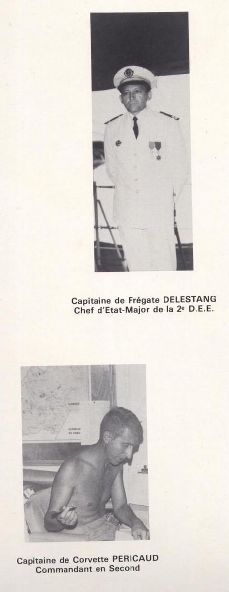 DUPETIT-THOUARS (EE) 2121