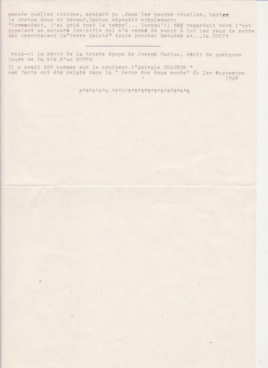[ Histoires et histoire ] LE CENTENAIRE DE LA GRANDE GUERRE - Page 2 257