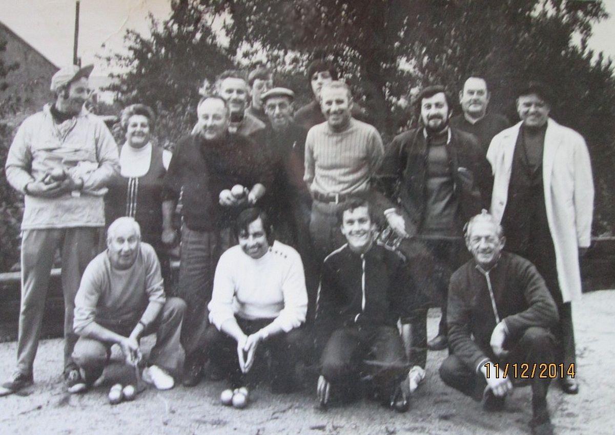 [ Associations anciens Marins ] AMICALE DES ANCIENS MARINS DU MANS (année 1959-1980) 373