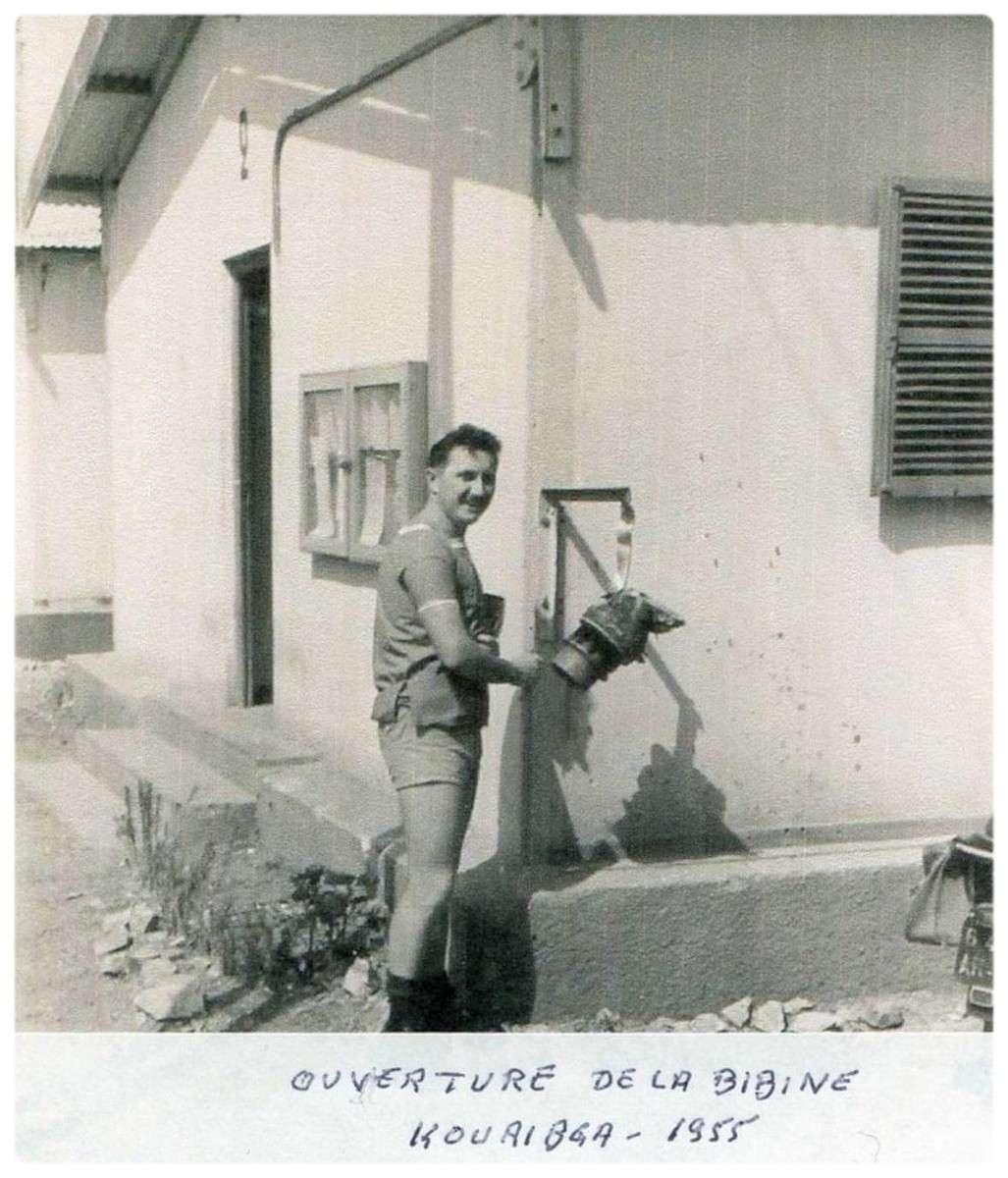 [LES B.A.N.] KHOURIBGA - MAROC 379