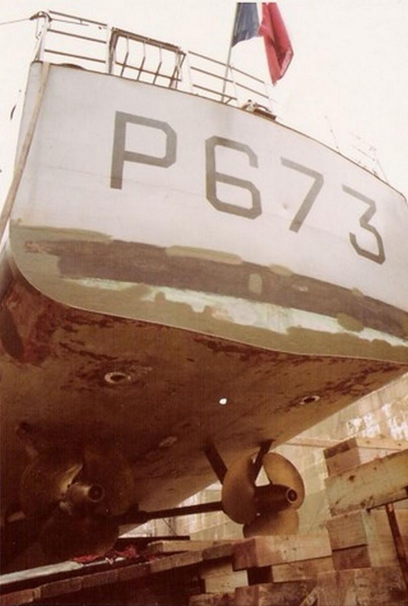 PERTUISANE (PR) 527