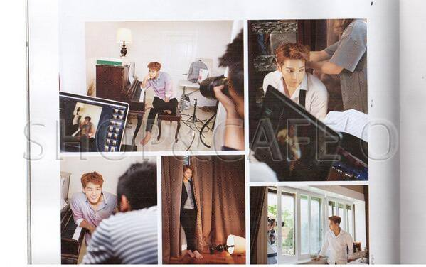 [30.05.14] [PICS] Jun.K pour le magazine The Star 910
