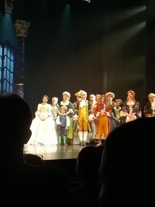 La Belle et la Bête - Le Musical de Brodway - Page 8 Unname14