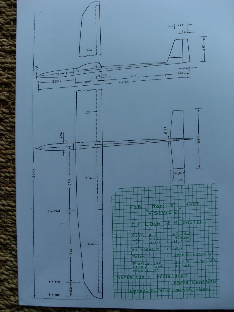 Historique du planeur F3B - Page 3 Tripty12
