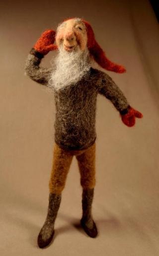 Les 13 lutins de Noël Hur10