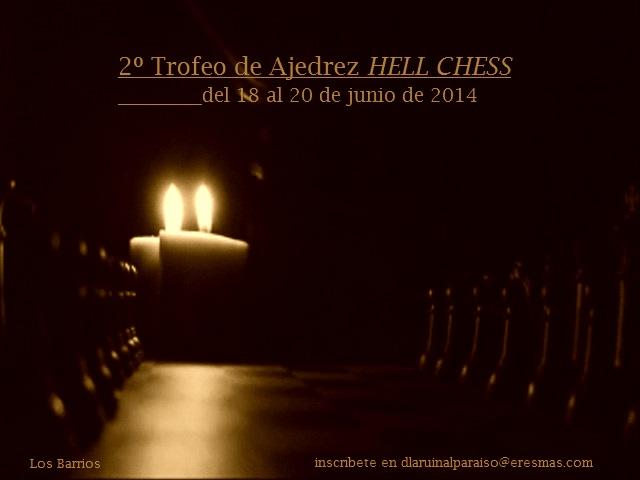 El último Corto HELL CHESS 2_edic12