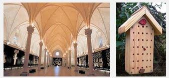 Juxtapositions oulipiennes d'images - Poésie des contrastes Archi10