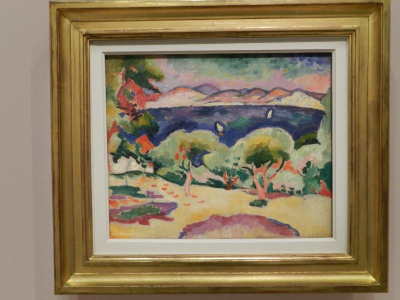 Marcel Duchamp, La peinture, même (expo centre pompidou -> janvier 2015) Beaub108