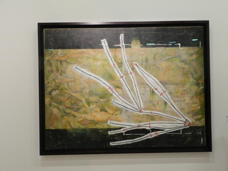 Marcel Duchamp, La peinture, même (expo centre pompidou -> janvier 2015) Beaub114