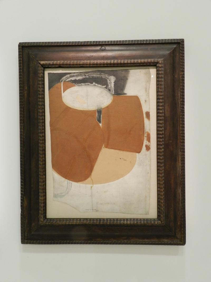 Marcel Duchamp, La peinture, même (expo centre pompidou -> janvier 2015) Beaub115