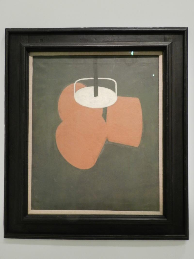 Marcel Duchamp, La peinture, même (expo centre pompidou -> janvier 2015) Beaub116