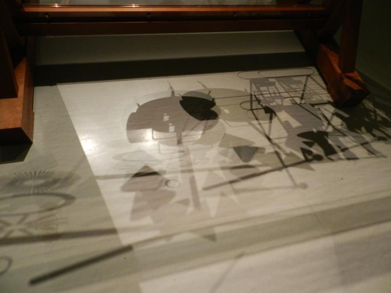 Marcel Duchamp, La peinture, même (expo centre pompidou -> janvier 2015) Beaub120
