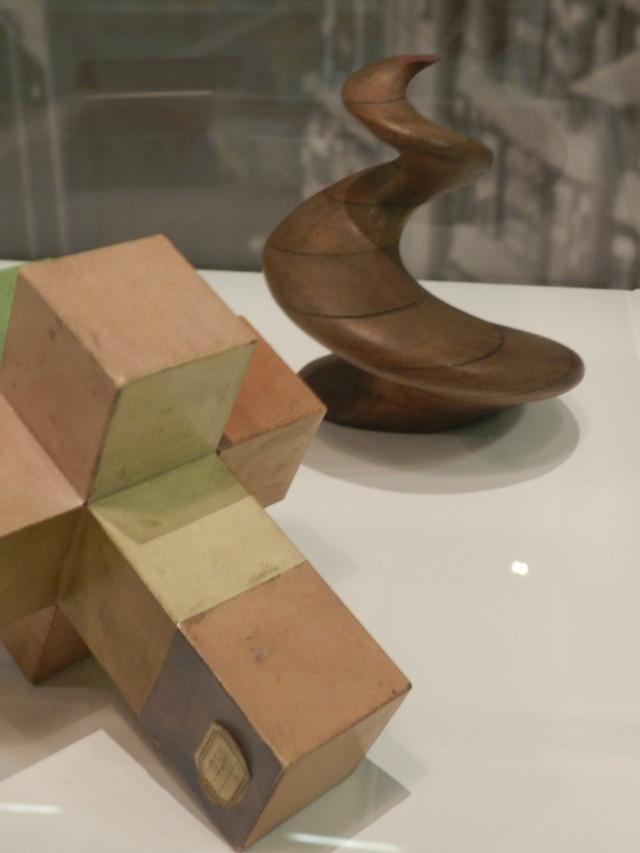 Marcel Duchamp, La peinture, même (expo centre pompidou -> janvier 2015) Beaub122