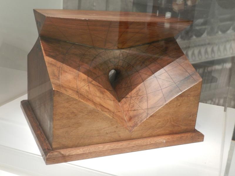 Marcel Duchamp, La peinture, même (expo centre pompidou -> janvier 2015) Beaub124