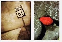 Juxtapositions oulipiennes d'images - Poésie des contrastes Blocs10