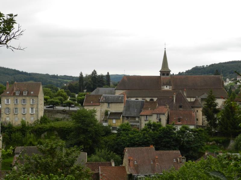 Visite à Aubusson, haut lieu de la Tapisserie Creuse23