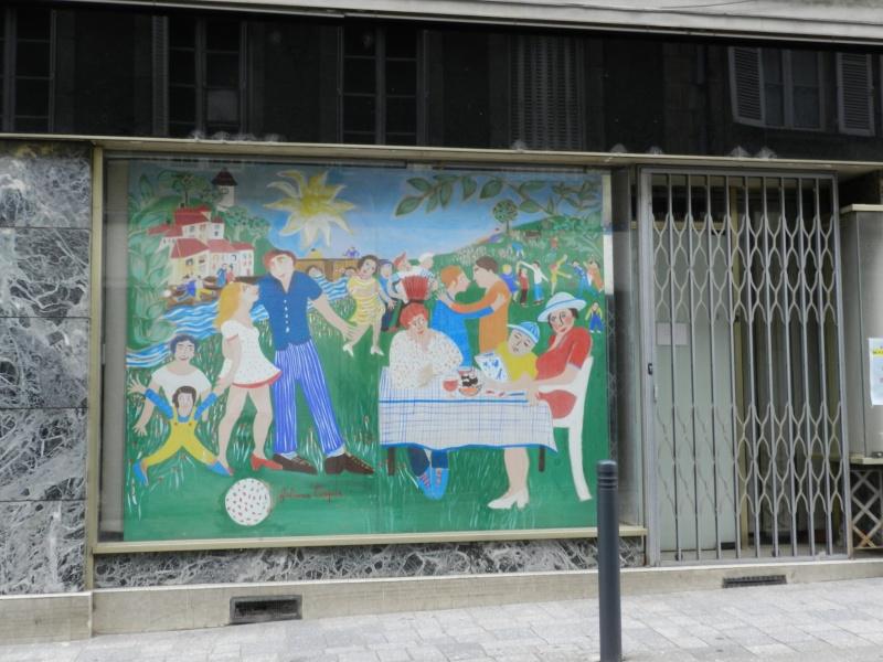 Visite à Aubusson, haut lieu de la Tapisserie Creuse28