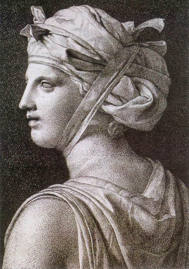 Tentative de retrouver un tableau d'après un dessin de femme au turban Femme_10