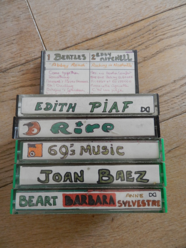 Ulysse 92 - décoration de cassettes à partir de 1974  Grenob10