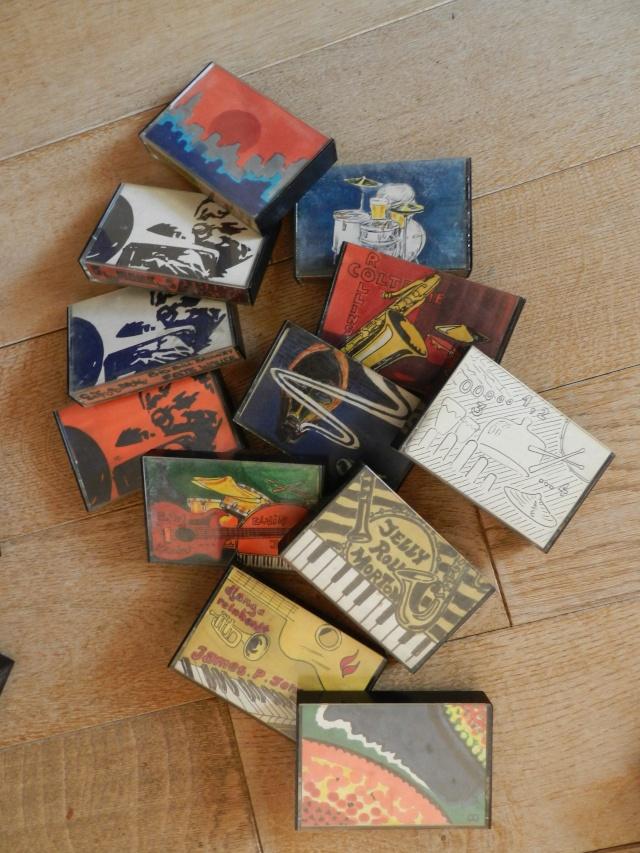 Ulysse 92 - décoration de cassettes à partir de 1974  Grenob14